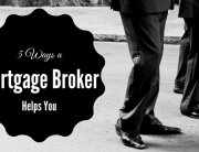 how a mortgage broker helps you