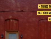 4 Things That Will Kill Your Mortgage Approval