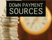 Down Payment Sources
