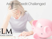 Are You Credit Challenged