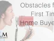 With mortgage interest rates at historical lows, it is a wonderful time for first time home buyers to take the leap into the market.