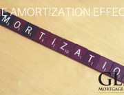 The Amortization Effect