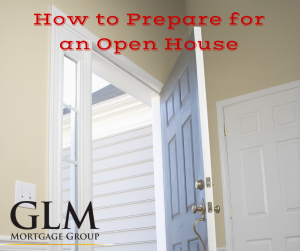 open house GLM
