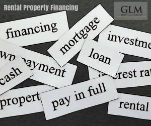 Rental Property Financing