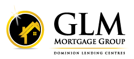 GLM Mortgage Group Logo