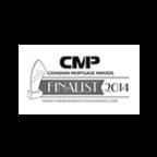 Canadian Mortgage Professional Broker Award