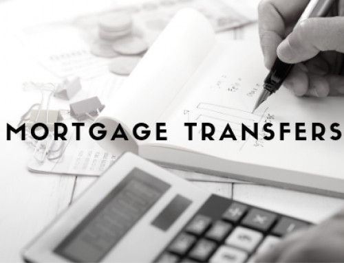 Mortgage Transfers | How do they work?