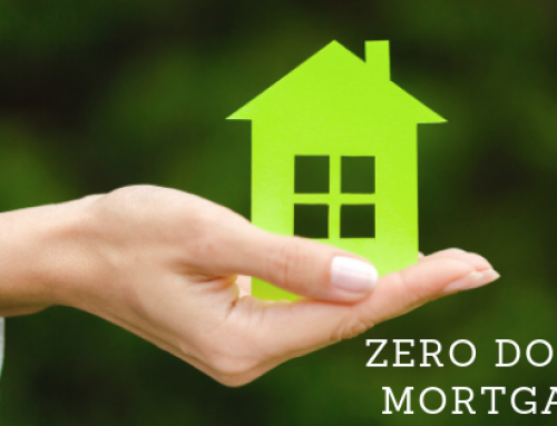 Zero Down Payment Mortgage–Does it Exist?