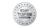Canadian Top 50 Mortgage Brokers