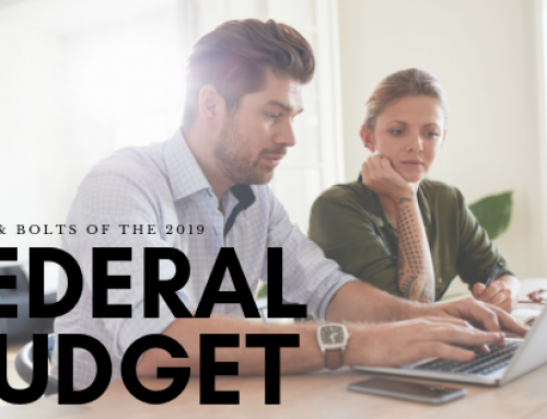 Nuts & Bolts of the Federal 2019 Budget | What you REALLY need to know!