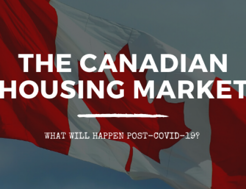 The Canadian Housing Market | What might happen post-COVID-19?