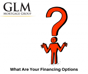 What Are Your Financing Options