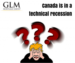 GLM blog 10 13 2015 Canada is in a technical recession
