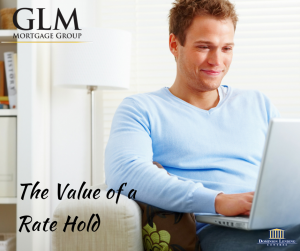The Value of a Rate Hold