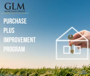 Purchase Plus Improvement Program