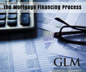 The Mortgage Financing Process