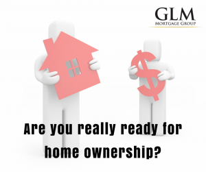 Are you really ready for home ownership