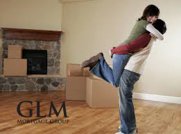 GLM - first time home buyer(case study)