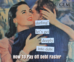 How To Pay Off Debt Faster