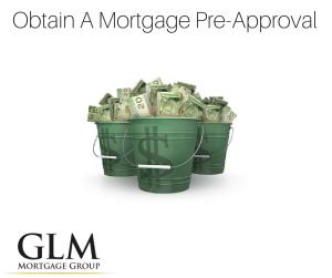 Obtain A Mortgage Pre-Approval GLM blog