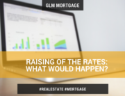RAISING OF THE RATES- WHAT WOULD HAPPEN-