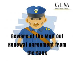 Renewal Agreement