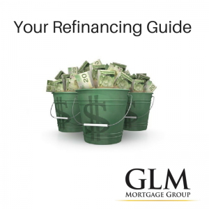 Your Refinancing Guide